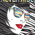 Pop Art Ray-Ban Rare Prints Ads_3