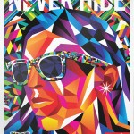 Pop Art Ray-Ban Rare Prints Ads_5