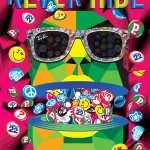 Pop Art Ray-Ban Rare Prints Ads_9