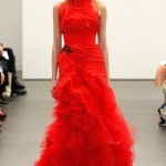 Red Wedding Dresses by Vera Wang_11