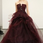 Red Wedding Dresses by Vera Wang_14