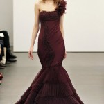 Red Wedding Dresses by Vera Wang_4