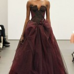 Red Wedding Dresses by Vera Wang_5