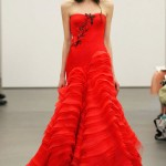 Red Wedding Dresses by Vera Wang_7