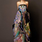 Retro and Colorful Dresses_2