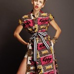 Retro and Colorful Dresses_3