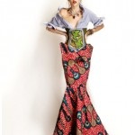 Retro and Colorful Dresses_6