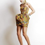 Retro and Colorful Dresses_8
