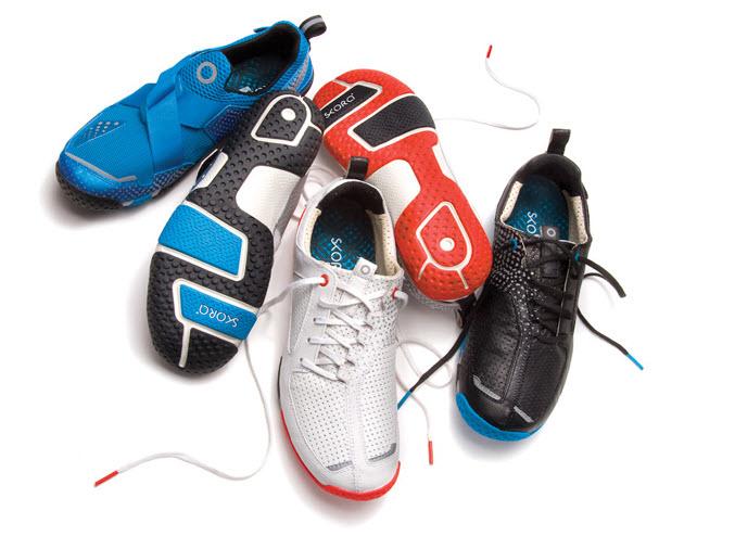 Skora Running Sneakers