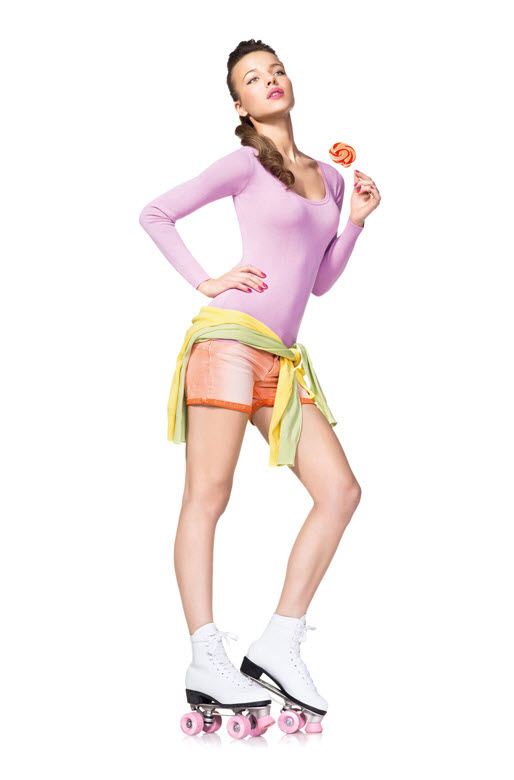 Sweater for Spring Summer 2012 by United Colors of Benetton_1