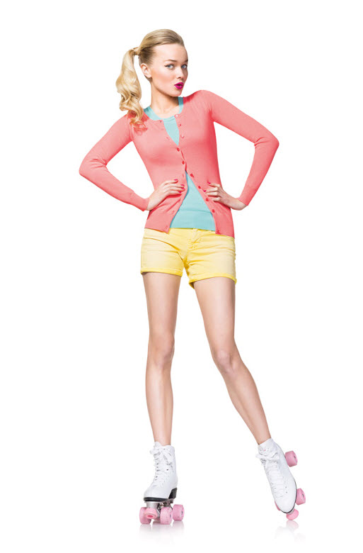 Sweater for Spring Summer 2012 by United Colors of Benetton_3