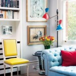 20 Colorful Apartment Decorating Ideas_19