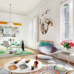 20 Colorful Apartment Decorating Ideas_3