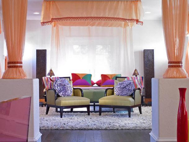 20 Colorful Apartment Decorating Ideas_8