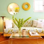 20 Vibrant Decorating Ideas for Living Rooms_19