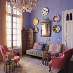 20 Vibrant Decorating Ideas for Living Rooms_6