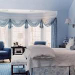 15 Amazing Blue bedroom design ideas