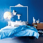 15 Amazing Blue bedroom design ideas_1
