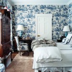 15 Amazing Blue bedroom design ideas_11