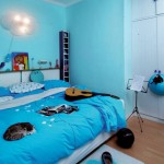 15 Amazing Blue bedroom design ideas_13