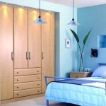 15 Amazing Blue bedroom design ideas_2
