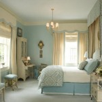 15 Amazing Blue bedroom design ideas_4