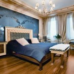 15 Amazing Blue bedroom design ideas_5