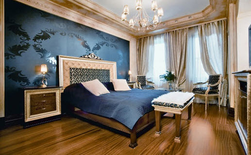 Amazing Bedroom Designs 15 amazing blue bedroom design ideas at in seven colors – colorful