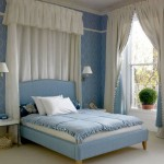 15 Amazing Blue bedroom design ideas_6