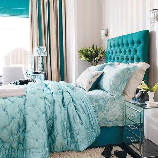 15 Amazing Blue bedroom design ideas_8