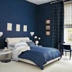 15 Amazing Blue bedroom design ideas_9