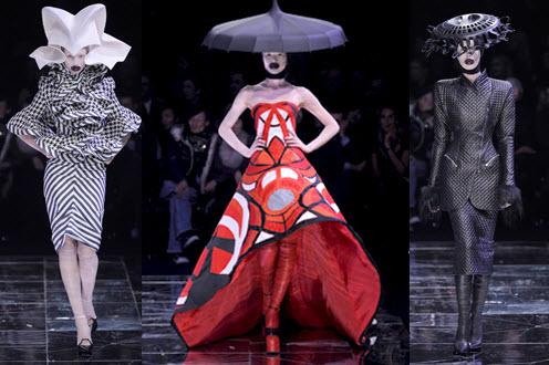 Best Alexander McQueen Multi-colored Dresses_10