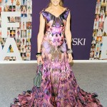 Best Alexander McQueen Multi-colored Dresses_15