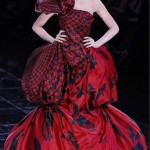 Best Alexander McQueen Multi-colored Dresses_5