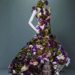 Best Alexander McQueen Multi-colored Dresses_6