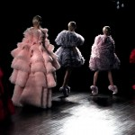 Best Alexander McQueen Multi-colored Dresses_7