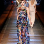 Best Alexander McQueen Multi-colored Dresses_9