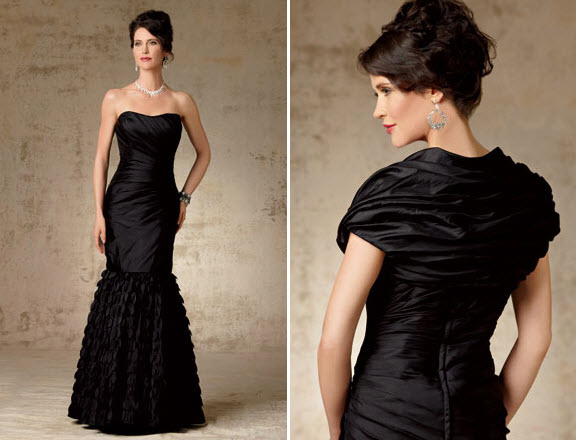 Light Mother of the Groom Dresses for Summer, Mermaid Dress