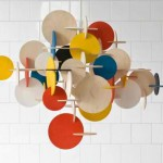 Pendant Lighting for Dining Room with Fun Colors_7