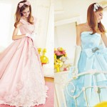 Colored Barbie Bridal Collection_11