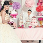 Colored Barbie Bridal Collection_6