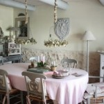 Dining Room Wall Decor: Paint vs Wallpaper