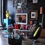 Awesome Pop Art And Art Deco Apartment London