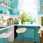Bright Small Kitchen Remodel Ideas