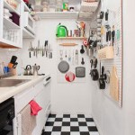 Bright Small Kitchen Remodel Ideas_3