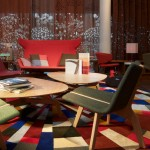 Colorful 25Hours Hotel in Zurich_1