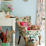 Fun Paint Colors for Small Rooms_1