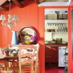 Fun Paint Colors for Small Rooms_15