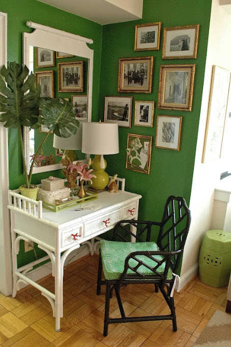 Fun Paint Colors for Small Rooms_4