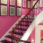 Fun Paint Colors for Small Rooms_5